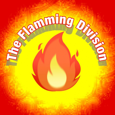 The Flaming Division